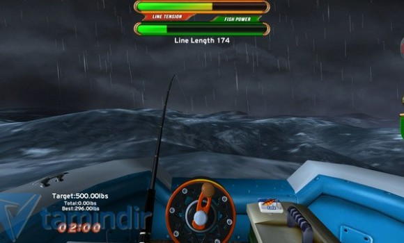 Fast Fishing Ekran Görüntüleri - 4