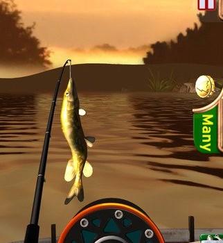 Fast Fishing Ekran Görüntüleri - 3
