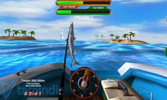 Fast Fishing Ekran Görüntüleri - 2