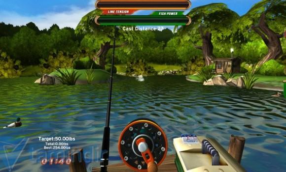 Fast Fishing Ekran Görüntüleri - 1