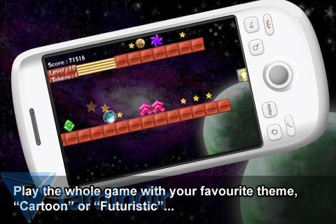 FastBall 2 Ekran Görüntüleri - 2