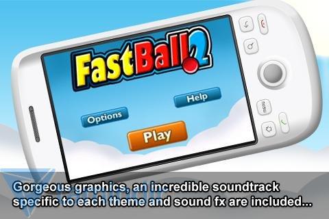 FastBall 2 Ekran Görüntüleri - 3