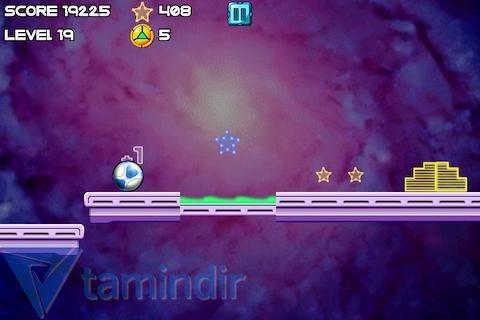 FastBall 3 Ekran Görüntüleri - 1