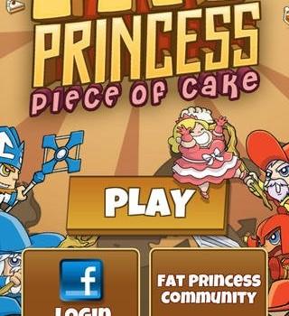 Fat Princess: Piece of Cake Ekran Görüntüleri - 3