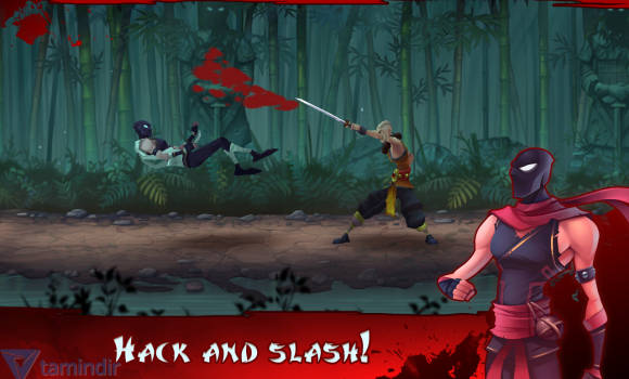 Fatal Fight Ekran Görüntüleri - 4