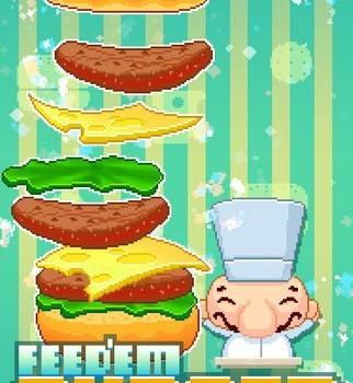 Feed'em Burger Ekran Görüntüleri - 3