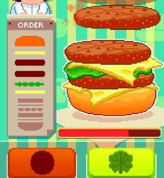 Feed'em Burger Ekran Görüntüleri - 2
