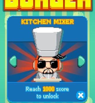 Feed'em Burger Ekran Görüntüleri - 1