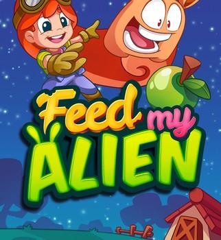 Feed My Alien Ekran Görüntüleri - 1