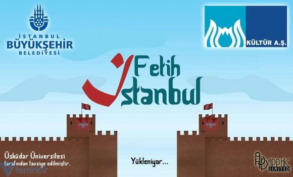 Fetih İstanbul Ekran Görüntüleri - 4