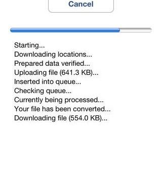 File Converter Ekran Görüntüleri - 1