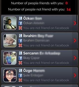 Find Name By Phone Number Ekran Görüntüleri - 3
