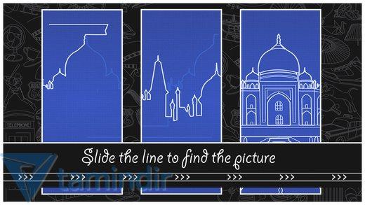 Find The Line Ekran Görüntüleri - 3