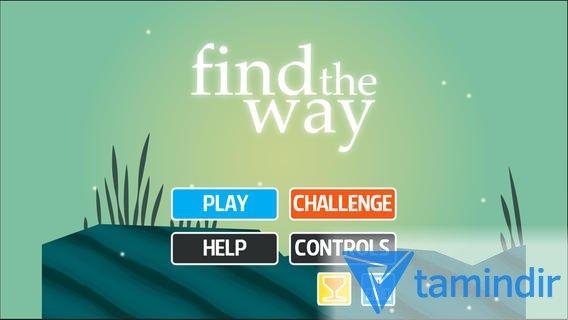 Find the Way Ekran Görüntüleri - 1