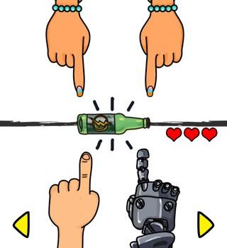 Finger Game Ekran Görüntüleri - 1