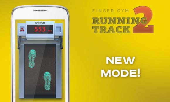 Fingers Running Track 2 Ekran Görüntüleri - 2