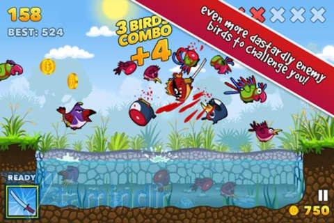 Fish Fury Ekran Görüntüleri - 3