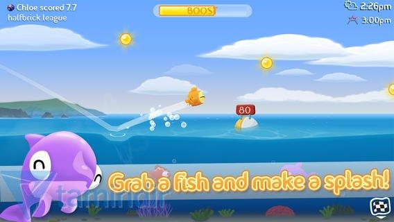 Fish Out Of Water! Ekran Görüntüleri - 2