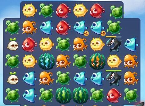 Fish Smasher Ekran Görüntüleri - 2