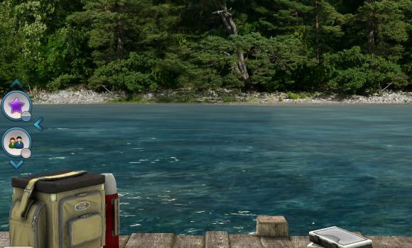 Fishing Paradise 3D Free+ Ekran Görüntüleri - 2