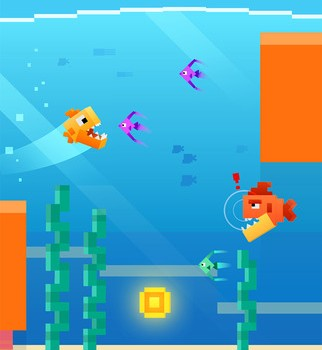 Fishy Bits Ekran Görüntüleri - 5