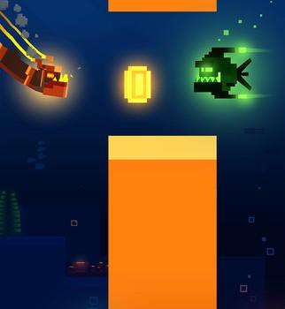 Fishy Bits Ekran Görüntüleri - 3