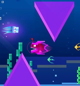 Fishy Bits Ekran Görüntüleri - 2
