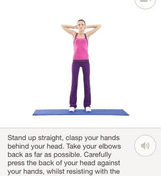Fitness for Women Ekran Görüntüleri - 1