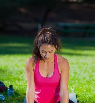 FitStar Yoga Ekran Görüntüleri - 3