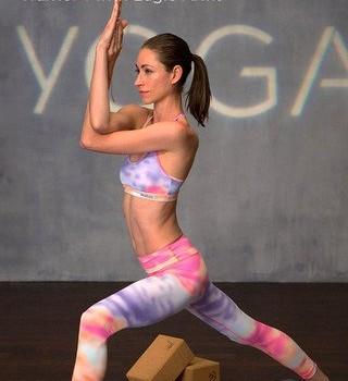 FitStar Yoga Ekran Görüntüleri - 1