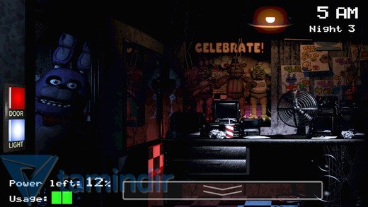 Five Nights at Freddy's Ekran Görüntüleri - 3
