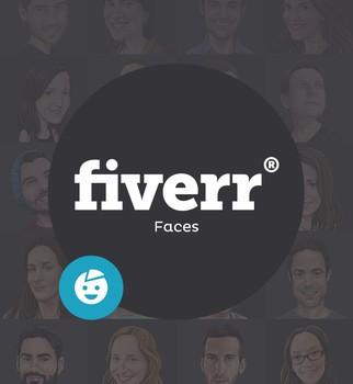 Fiverr Faces Ekran Görüntüleri - 5