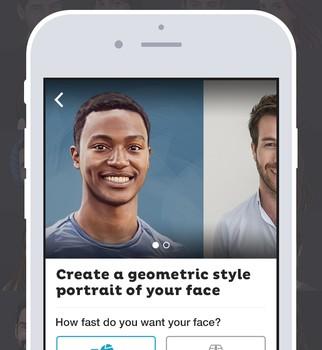 Fiverr Faces Ekran Görüntüleri - 2