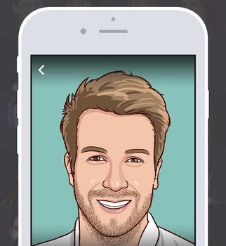 Fiverr Faces Ekran Görüntüleri - 1