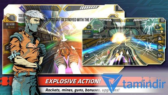 Flashout 2 Ekran Görüntüleri - 2