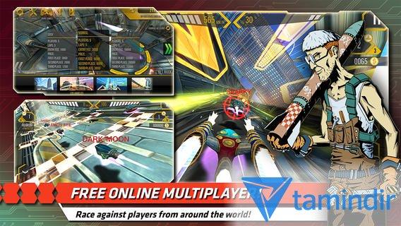 Flashout 2 Ekran Görüntüleri - 1