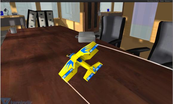 Flight Simulator: RC Plane 3D Ekran Görüntüleri - 3
