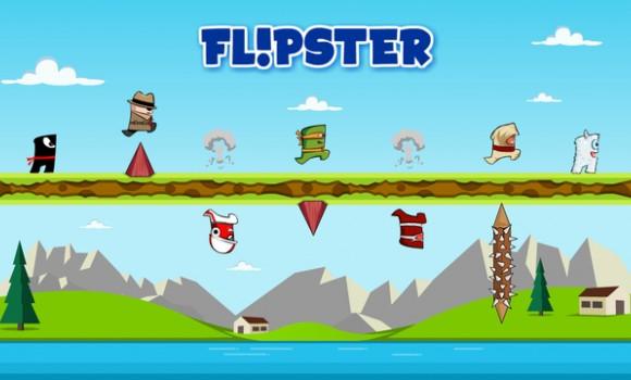 Flipster Ekran Görüntüleri - 5