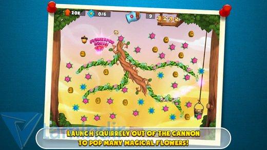 Flowerpop Adventures Ekran Görüntüleri - 2