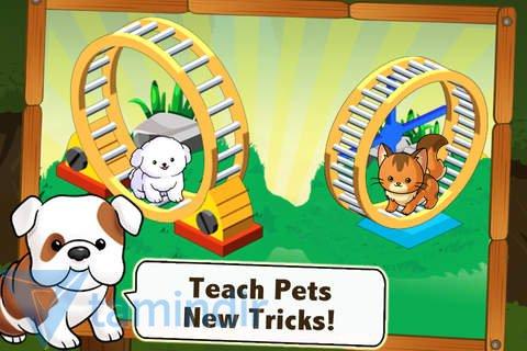 Fluff Friends Rescue Ekran Görüntüleri - 5