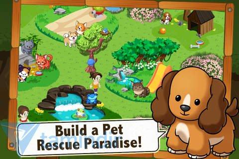 Fluff Friends Rescue Ekran Görüntüleri - 4
