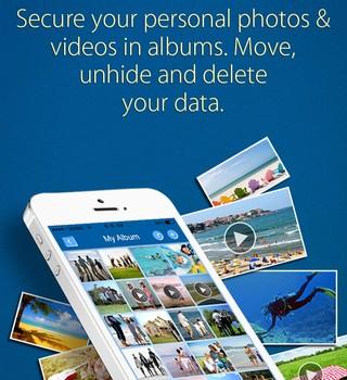 Folder Lock Ekran Görüntüleri - 4