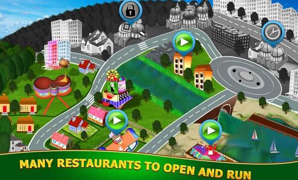 Food Court Fever Ekran Görüntüleri - 2
