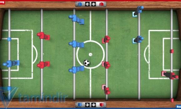 Foosball Ekran Görüntüleri - 3