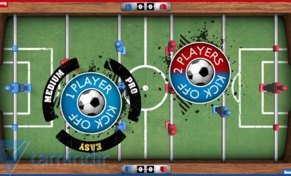 Foosball Ekran Görüntüleri - 2