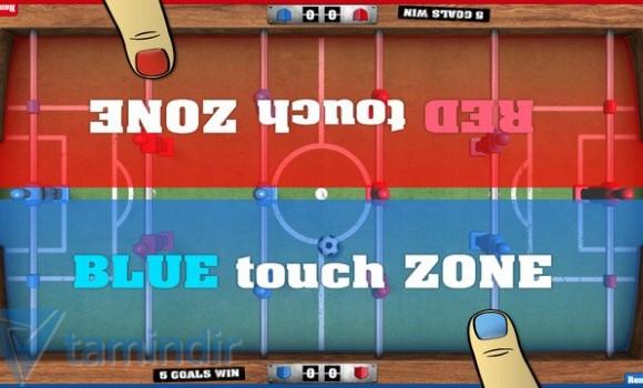 Foosball Ekran Görüntüleri - 1