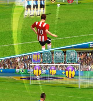 Football Kicks Frenzy Ekran Görüntüleri - 4