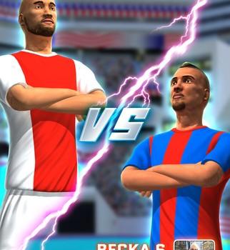 Football Kicks Frenzy Ekran Görüntüleri - 1