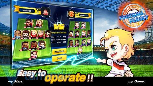 Football Planet Ekran Görüntüleri - 2