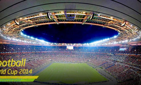 Football World Cup 2014 Ekran Görüntüleri - 4